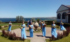 55 тысяч жителей и гостей Кубани приняли участие в фестивале «Античное наследие России»