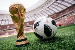 Уругвай обыграл Египет на ЧМ-2018 со счетом 1:0
