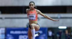 Кубанские легкоатлеты обновили рекорды