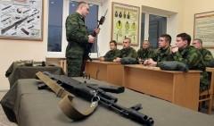 Минобороны РФ реформирует военные кафедры в вузах