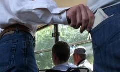 Полиция Ставрополья напоминает, как не стать жертвой карманников (видео)