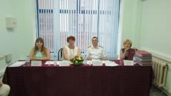 Руководитель Краснодарского СОТ принял выпускные экзамены у студентов Сочинского колледжа