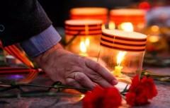 «Свеча памяти»: 22 июня на улице Гагарина в Невинномысске перекроют движение