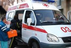 При ДТП с грузовиком в Крыму погибли пять человек
