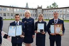 ГУФСИН: Лучший сотрудник уголовно-исполнительных инспекций России служит в Ростовской области