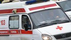В Сочи спасатели и медики оказали помощь пожилой женщине, упавшей в ручей
