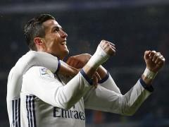 Роналду - рекордсмен среди европейцев  по числу забитых голов за сборную