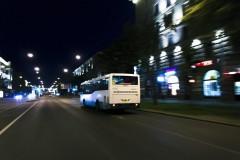 В ночь на 22 июня в Невинномысске будет организована работа городского пассажирского транспорта