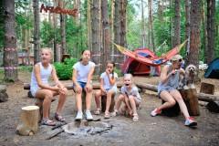В Туапсинском районе приостановлена работа детского оздоровительного лагеря «Кубань»