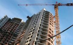 За январь-май 2018 года на Дону построено около 800 тыс. кв. м жилья