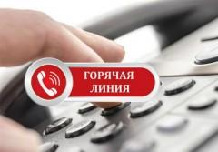 О прожиточном минимуме дончанам расскажут по телефону горячей линии