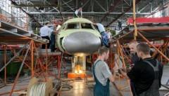 214 стартапов претендуют на участие в акселераторе Airbus