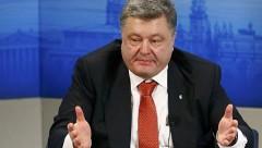 Трибунал в Луганске приговорил Порошенко к пожизненному заключению