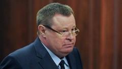 Владимир Устинов стал полпредом президента в ЮФО