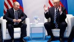 Кремль: Путин и Трамп встретятся 16 июля в Хельсинки