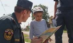 В Уфе мальчик 4 лет предотвратил пожар в хостеле для мигрантов