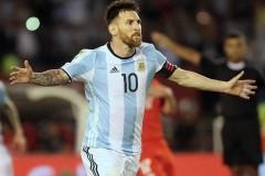 Сенсация: Сборная Аргентины и Месси едут домой