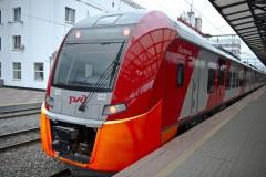 Электропоезд «Ласточка» будет прибывать из Ростова в Новороссийск на час раньше