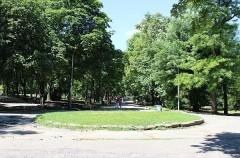 На благоустройство парка им. Собино в Ростове выделят 118 млн рублей
