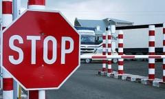 Москва продлила ограничение на транзит украинских товаров