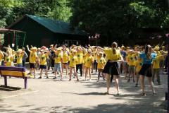 На Ставрополье провели антинаркотическую акцию «Мы выбираем спорт – Мы против наркотиков!»