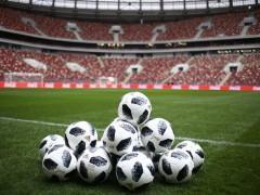 Сборная Бельгии, одолев японцев, вышла в четвертьфинал ЧМ-2018