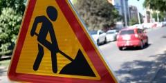 В Краснодаре открыто движение транспорта по кольцу на ул. Красных Партизан