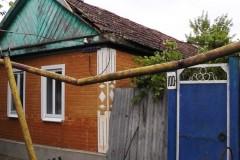 В Зеленокумске полностью восстановлено газоснабжение, нарушенное стихией