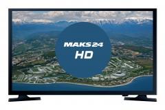 В Сочи первый городской телеканал MAKS24 теперь вещает в формате HD