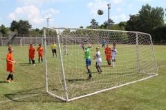 Стартовали зональные соревнования Всекубанского турнира по футболу среди детских дворовых команд на Кубок губернатора