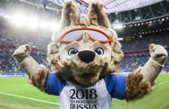 Сборная Бельгии вышла в полуфинал ЧМ-2018