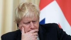Глава МИД Британии Борис Джонсон ушел в отставку