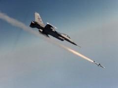 Израиль в ответ на запуск дрона атаковал военные объекты в Сирии