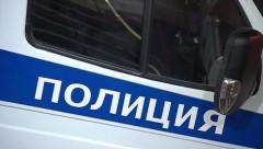 На Ставрополье полицейский пострадал при исполнении служебных обязанностей