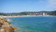 На Черноморском побережье ожидается жара до 37°С