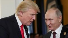 Трамп превзошел Путина в опозданиях