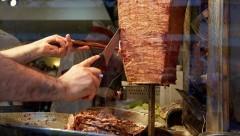 В Туве 92 человека отравились в закусочной «Шаурма»