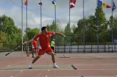 Максим Духанин из станицы Ленинградской стал призёром чемпионата России
