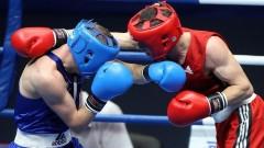 На Театральной площади Краснодара пройдет массовая тренировка по боксу
