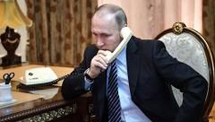 Владимир Путин провел телефонный разговор с Николом Пашиняном