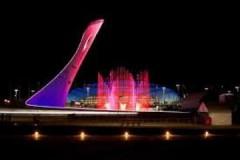 В Олимпийском парке Сочи пройдет open-air фестиваль «Морская симфония»