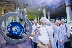 «Балтику 3» назвали лучшим светлым лагером в РФ