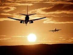 В Индии новорожденный скончался в самолете из-за проблем с дыханием