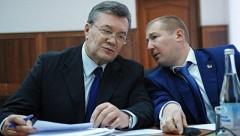 В Киеве проходят судебные прения сторон по делу Януковича