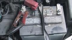 Во Владикавказе задержаны подозреваемые в краже аккумуляторов