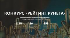 Сайт сети клиник заботы о зрении «Три-З» стал призером рейтинга Рунета