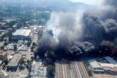 При взрыве в итальянской Болонье один человек погиб, 67 человек пострадали