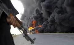 В Тунисе вскрыта очередная террористическая угроза