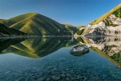 Адыгея надеется на поддержку Минприроды РФ в финансировании водного хозяйства