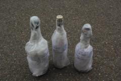 За сутки в Адыгее выявлено два факта незаконной продажи алкоголя из домовладений